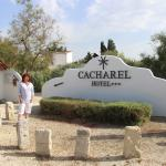 Photo de Hotel de Cacharel