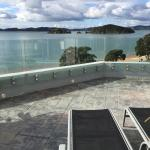Foto Blue Pacific Apartments Paihia