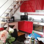 Welcome Budapest Apartments resmi