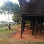 Elephant Walk Retreat resmi