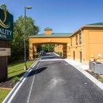 Quality Inn Union