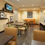 Photo of Hampton Inn Washington-Dulles Int'l Airport South