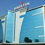 Wingston Hotel resmi