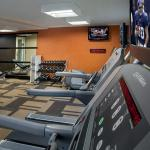 Courtyard by Marriott Boston Woburn / Burlington Foto