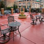Foto de Hilton Garden Inn Chattanooga Downtown