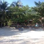Foto de Longtail Beach Resort