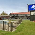 Americas Best Value Inn & Suites St Marys