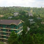 Foto Crosswinds Resort Suites