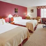Holiday Inn Aberdeen - Chesapeake House Foto
