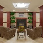 Holiday Inn Express Hotel & Suites Rochester Foto