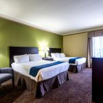 Photo of Holiday Inn Express Silver City