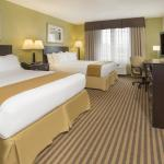 Holiday Inn Express & Suites Kalamazoo照片