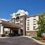 Holiday Inn Express Apex/Raleigh Foto
