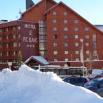 Photo of Hotel Le Pic Blanc