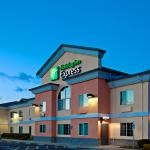 Photo de Holiday Inn Express Hotel & Suites Jackson