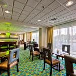 Holiday Inn Express Chillicothe East Foto