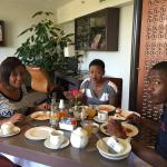 InterContinental Lusaka resmi