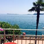 Photo of Grand Hotel Gardone Riviera
