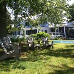 The Inn at Tabbs Creek Waterfront B&B Foto