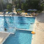Alexandra Beach Hotel & Apartments照片