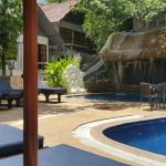 Photo de Club Bamboo Boutique Resort and Spa