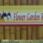 Photo de Flower Garden Resort