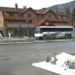 Photo of Banff Ptarmigan Inn