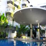 Photo de EDEN Hotel Kuta Bali - Managed by Tauzia