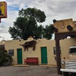 Silver Saddle Motel Foto