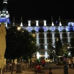 Photo de ME Madrid Reina Victoria