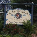 Clementine's Bed & Breakfast Foto