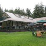 Foto de Whittaker's Motel and Historic Bunkhouse