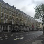 Foto van Crowne Plaza London Kensington