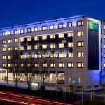 Holiday Inn Express Stuttgart Airport Foto