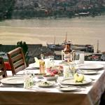 Photo de Grand Hotel Halic