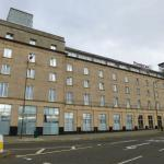 Photo de Premier Inn Edinburgh City - Haymarket
