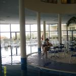 Park Hotel Golden Beach Foto