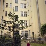 Photo of Old Town Apartments - Schoenhauser Allee