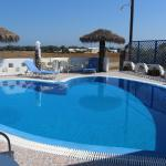 Foto de Honeymoon Beach Apartments