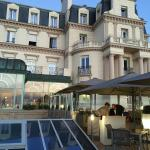 Photo de Le Grand Hotel des Thermes Marins de St-Malo