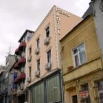 Fors Hotel Foto