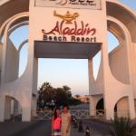 Dessole Aladdin Beach Resort Foto