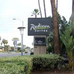 Radisson Suites, Buena Park - Near Knott's Berry Farm