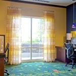 Photo de Fairfield Inn & Suites Columbus
