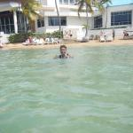 beach by caribe hilton