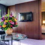 Photo de Crowne Plaza Amsterdam South
