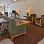 Americas Best Value Inn Pocomoke City照片