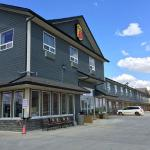 Super 8 Peace River, AB