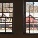 Foto de The Porches Inn at MASS MoCA
