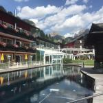 Photo de Alpenroyal Grand Hotel - Gourmet & Spa